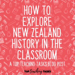 How to explore NZ History