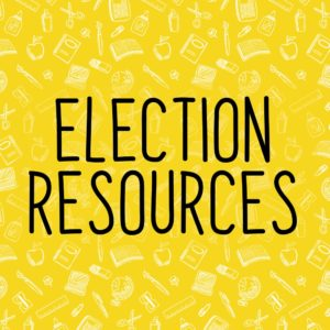 Election Resources