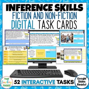 Digital Inference Skills