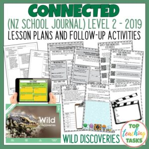 Connected 2019 Level 3
