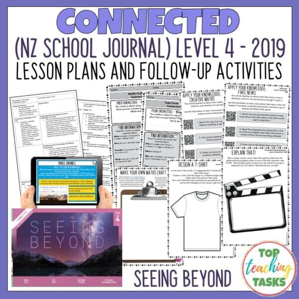 Connected 2019 Level 4
