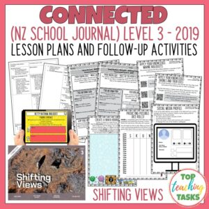 Connected Level 3 2019 a