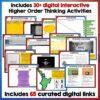 Digital Anzac Day Webquest 2