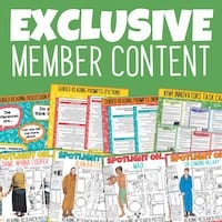 Exclusive Member Content and Perks