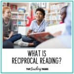 What is Reciprocal Reading 1
